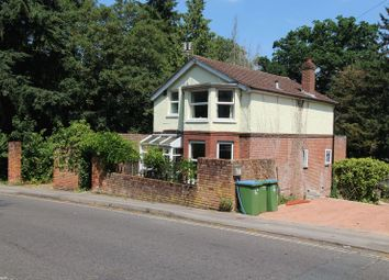 3 bed detached house for sale in Church Lane, Southampton SO17