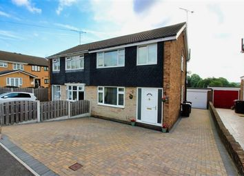 Thumbnail 3 bed semi-detached house for sale in Rodger Road, Sheffield, Sheffield