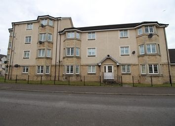Thumbnail 2 bed flat for sale in 9 Castle Road, Bathgate