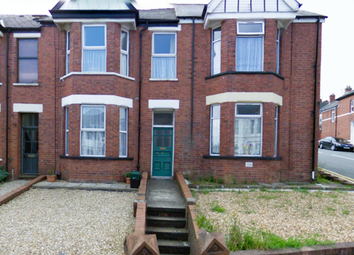 Thumbnail 2 bed flat to rent in Risca Road, Newport