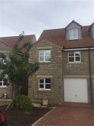 Thumbnail 3 bed semi-detached house to rent in Goldstone, Tweedmouth, Berwick-Upon-Tweed