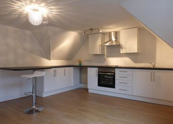 Thumbnail 2 bedroom flat for sale in High Street, Rochester, Kent