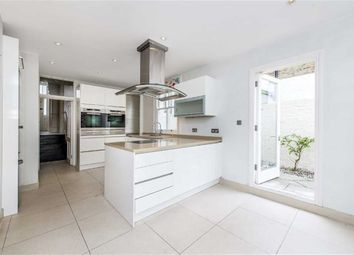 Thumbnail 5 bed property to rent in St. James's Drive, London