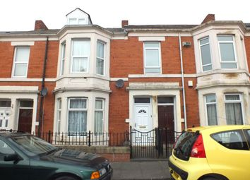 Thumbnail 3 bedroom flat for sale in Ellesmere Road, Benwell, Newcastle Upon Tyne