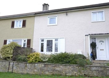 Thumbnail 2 bed terraced house for sale in Freeview Road, Bath, Somerset