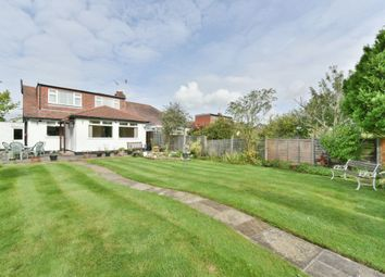 Thumbnail 3 bedroom bungalow for sale in The Drive, Potters Bar