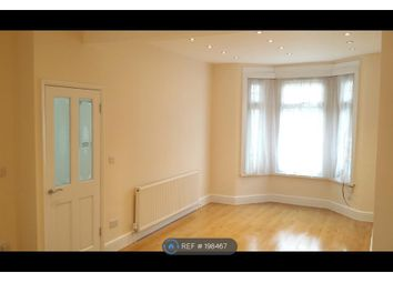 Thumbnail 3 bedroom terraced house to rent in Rutland Road, London