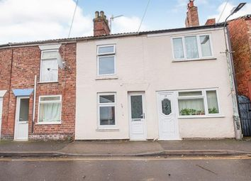 Thumbnail 2 bed terraced house for sale in Irby Street, Boston, Lincolnshire, England