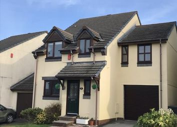 Thumbnail 5 bedroom detached house for sale in Dartmouth, Devon