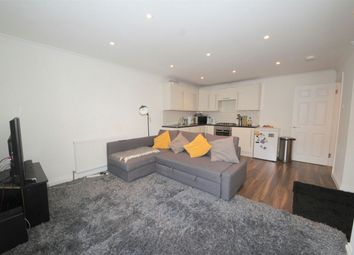 Thumbnail 1 bedroom flat for sale in Winchmore Hill Road, London