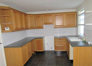 Thumbnail 3 bedroom terraced house to rent in Falkirk Close, North Bransholme, Hull