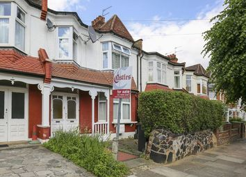 Thumbnail 2 bedroom flat for sale in Kelvin Avenue, London