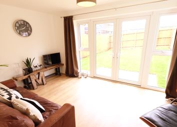 Thumbnail 3 bed end terrace house to rent in Cromwell Road, Ellesmere Port