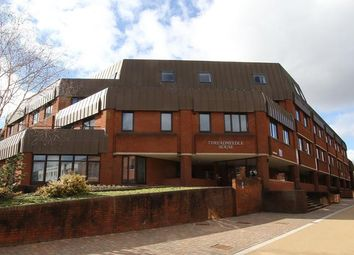 Thumbnail Commercial property for sale in Threadneedle House, Alcester Street, Redditch, Worcestershire