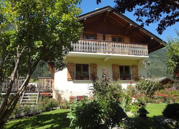 Thumbnail 3 bed chalet for sale in Chamonix, France