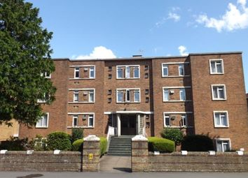 Thumbnail 2 bedroom flat for sale in Hill Lane, Southampton, Hampshire