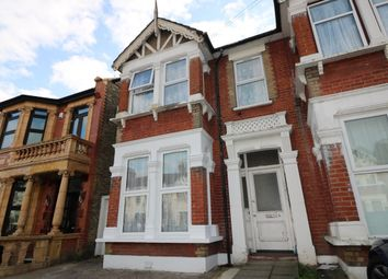 Thumbnail 1 bed flat for sale in Ingleby Road, Ilford