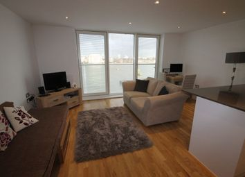 Thumbnail 1 bed flat to rent in Kings Lodge, 7 Victoria Parade, Greenwich, London