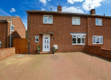 Thumbnail 4 bed terraced house for sale in Kesteven Road, Stamford