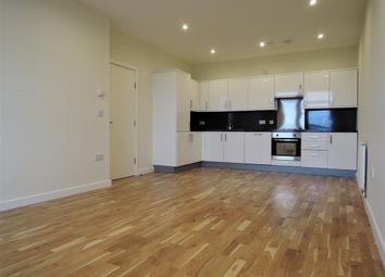 Thumbnail 2 bed flat for sale in Park Street, Ashford, Kent