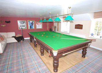 Thumbnail 6 bedroom farmhouse for sale in Biggar Village, Walney, Barrow-In-Furness
