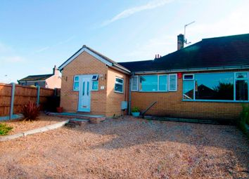 Thumbnail 2 bed semi-detached bungalow to rent in Halldearn Avenue, Caverswall