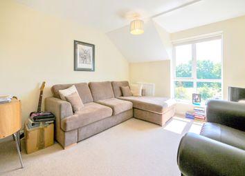 Thumbnail 1 bed flat to rent in Harrow Close, Addlestone
