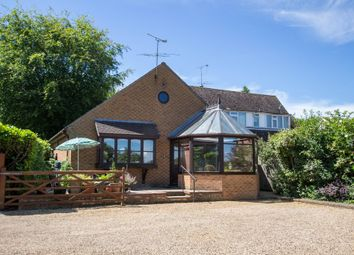 Thumbnail 2 bed detached bungalow for sale in Bedwell Road, Ugley, Bishop's Stortford