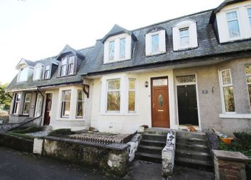 Thumbnail 3 bed flat for sale in 9, Broomfield Road, Cowdenbeath Fife KY49Ae