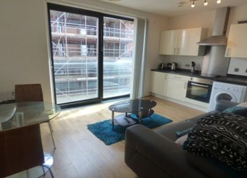 Thumbnail 1 bed flat to rent in 32 Tabley Street, Liverpool