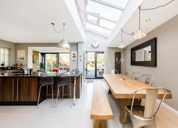 Thumbnail 6 bed detached house for sale in St. Gabriels Road, Mapesbury Conservation Area, London NW2.