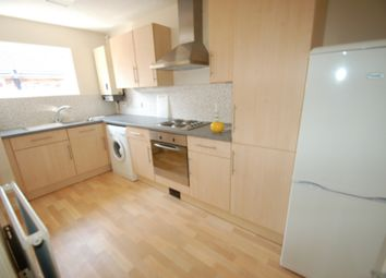 Thumbnail 1 bedroom flat to rent in Griffin Lodge, Woodside Ave, North Finchley
