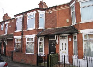 Thumbnail 2 bedroom property to rent in Wharncliffe Street, Hull