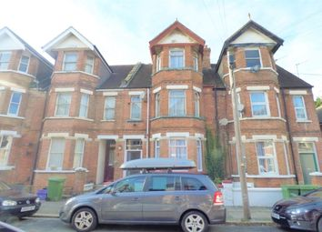 Thumbnail 5 bedroom terraced house for sale in Radnor Park Crescent, Folkestone