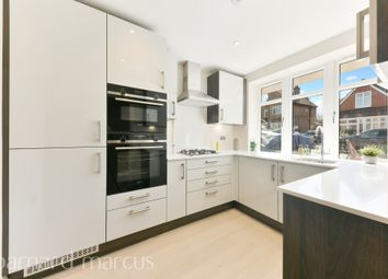 Thumbnail 4 bedroom terraced house for sale in Florence Avenue, Morden