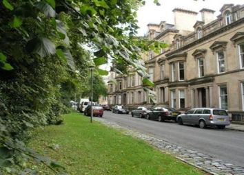 Thumbnail 1 bedroom flat to rent in Devonshire Terrace, Glasgow