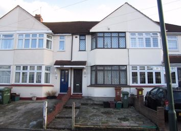 Thumbnail 2 bedroom terraced house to rent in Murchison Avenue, Bexley