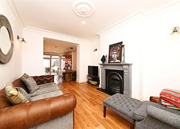 Thumbnail 2 bed flat for sale in Denton Road, Hornsey, London