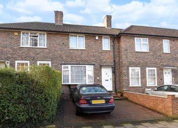 Thumbnail 2 bedroom terraced house for sale in St. Keverne Road, London
