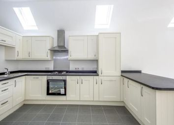Thumbnail 2 bed maisonette for sale in St. Leonards Road, Weymouth