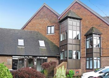 Thumbnail 1 bed flat for sale in Hylton Road, Petersfield, Hampshire