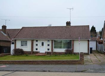 Thumbnail 2 bed bungalow to rent in Cleveland Road, Salvington, Worthing