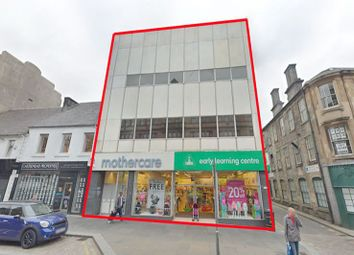 Thumbnail Commercial property for sale in 24, Causeyside Street, Paisley PA11Un