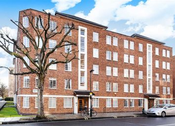 Thumbnail 3 bedroom flat for sale in Townshend Court, St Johns Wood, London