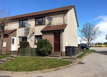 Thumbnail 1 bedroom flat to rent in 88 Fairview Crescent, Danestone, Aberdeen