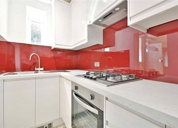 Thumbnail 1 bed flat for sale in Finchley Road, West Hampstead Borders