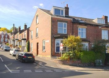 Thumbnail 2 bedroom flat for sale in Penrhyn Road, Sheffield, South Yorkshire