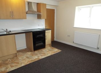 Thumbnail 1 bed flat to rent in Layton Avenue, Mansfield