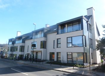 Thumbnail 1 bedroom flat for sale in New Dixton Road, Monmouth