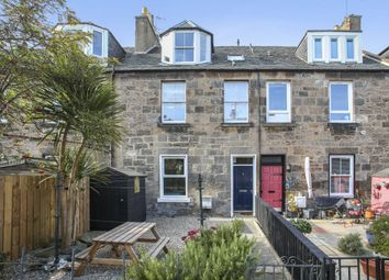 Thumbnail 1 bed flat for sale in 9 Alva Place, Abbeyhill, Edinburgh